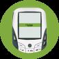 Serviços SMS e USSD